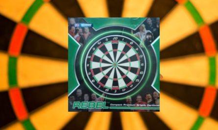 Winmau Rebel Dartboard