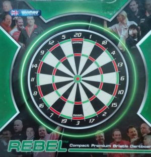 Dartboard Winmau Rebel