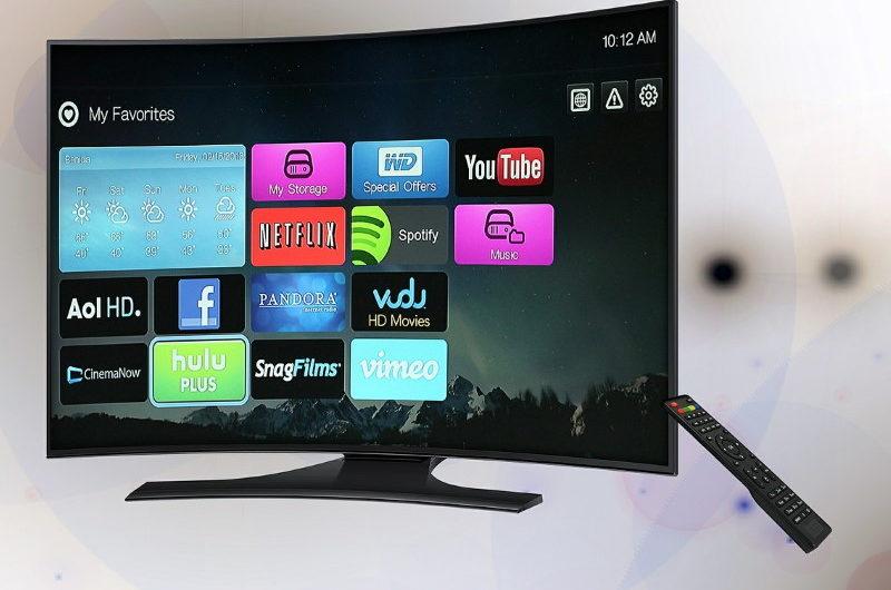 Dart Streams und Dart im TV